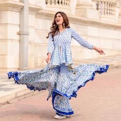 16 Trendy Sewing Clothes Women Summer New Looks Indian Dresses, Indian Outfits, Sewing Clothes Women, Clothes For Women, Simple Dresses, Summer Dresses, Indian Designer Wear, Fashion Dresses, Modest Fashion