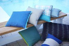 Cushions - Sunbrella® indoor & outdoor 2015 2017 collection