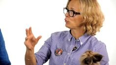 Learn what you should feed your pet rabbit in this Howcast video featuring bunny lover Amy Sedaris and rabbit expert Mary E. Cotter.