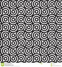 Image result for black and white geometric pattern