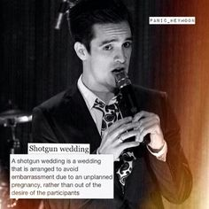 Panic At The Disco Funny Moments Pinterest And O Jays