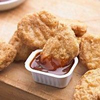 Copycat Chicken McNuggets