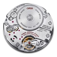 ORIS 110 Years Limited Edition Oris introduces a 10-day power reserve movement with a non-linear power reserve indication to mark the company's 110-year anniversary and 110 years of movement manufacturing (See more at En/Fr/Es: http://watchmobile7.com/articles/oris-110-years-limited-edition) (6/6) #watches #montres #relojes #oris #oriswatches
