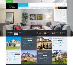 Criação de Site para Imobiliárias http://offweb.net