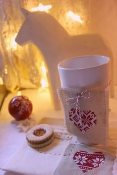 letrecivette: tutorial Christmas's heart