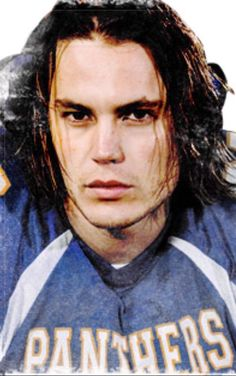 Tim Riggins from Friday Night Lights. One of the most attractive men I've ever seen. Tim Riggins, Taylor Kitsch, Friday Night Lights, Clear Eyes, Film Books, Music Film, Pretty People, Beautiful People, Hello Beautiful