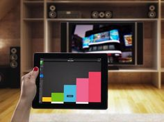 5 Apps That Are Shaping Social TV