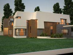 Lavish Home Construct By Amer Adnan Associates..