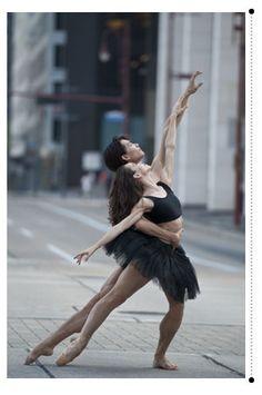 We're excited for Women@Art, Houston Ballet's presentation of three female choreographers. (2012-2013 season)