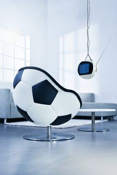 willkommen in wimbledon: der volley loungesessel begeistert nicht, Möbel