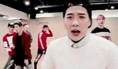 GOT7 | JACKSON Got7 Jackson, Jackson Wang, Yugyeom, Youngjae, My Man, Kdrama, Ronald Mcdonald, Kawaii, Kpop