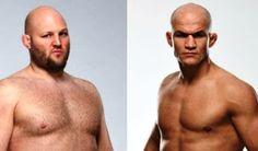 Blog Esportivo do Suíço: Cigano enfrentará Rothwell no main event do primeiro UFC na Croácia
