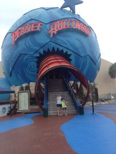 Planet Hollywood in Myrtle Beach, SC Myrtle Beach South Carolina, North Myrtle Beach, Beach Bum, Beach Trip, Vacation Ideas, Vacation Spots, Great Places, Places To See, Mrytle Beach