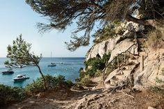 Menorca, the Ibiza Antidote - The New York Times