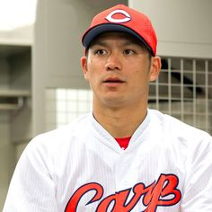 Hiroshima, Baseball Players, Carp, A Good Man, Asian, Guys, Nice, Common Carp, Sons