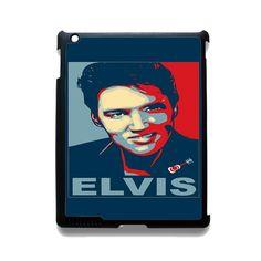 Elvis Art TATUM-3920 Apple Phonecase Cover For Ipad 2/3/4, Ipad Mini 2/3/4, Ipad Air, Ipad Air 2