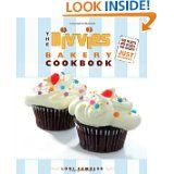 Divvies Cookbook!  I love everything about this one!  I'll never make plain rice krispie treats again!  Thanks Divvies!