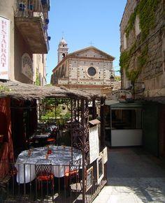 Porto Vecchio, Corse Corsica, Porto Vecchio, Seaside, Country, Space, Landscapes, Travel, Sailing, Floor Space