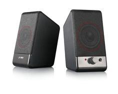 #Fenda India - U213A - 2.0 #USB #speaker with #compact design  - 2W output power