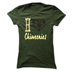 Limited Edition This girl loves Chiweenies - #shirt with quotes #lace sweatshirt. GET YOURS => https://www.sunfrog.com/Pets/Limited-Edition-This-girl-loves-Chiweenies-Forest-25979120-Ladies.html?68278