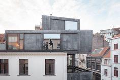 LOW architecten, Stijn Bollaert, Tim Van de Velde · Little Willy · Divisare