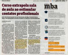 """""""As oportunidades estão nas pessoas, não nas empresas. É preciso ter iniciativa para procurar, disponibilidade para ser procurado e manter a interação"""" (José Augusto Minarelli   Folha de São Paulo)"""