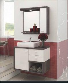 espejos con botiquin para baño - Buscar con Google #mueblesdebaño