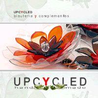 Upcycled Taller ecofriendly bisutería y complementos de moda