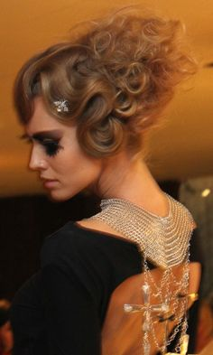 Timanttileski-koru : Styling @Outi Les Pyy OutsaPop Trashion Mariela Sarkiman Fashion Brunch 2013 #beloved #lusikallinen #silver #beloved.fi #finnish #handmade
