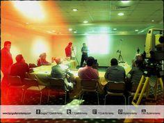 Conferencias #TTQdeMTY