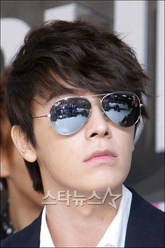My handsome man. Lee Donghae, Leeteuk, Heechul, Siwon, Korean K Pop, Korean Men, Korean Actors, My Handsome Man, Super Junior Donghae