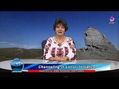 TURISM, SPIRITUALITATE, AUTOCUNOASTERE 2019 01 25 - YouTube Channel, Youtube