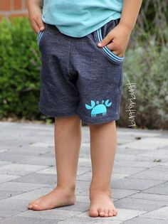 Sewing Kids Clothes, Sewing For Kids, Gym Shorts Womens, Couture, Fashion, Blue Prints, Big Guys, Summer Kids, Shorts