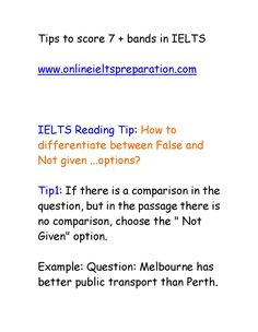 how to open the writing exercise in ielts