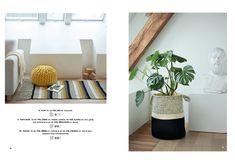 Catalogue n°682 : 15 modèles déco - Accessoires - Phildar