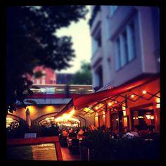 San Marino in Berlin, Berlin