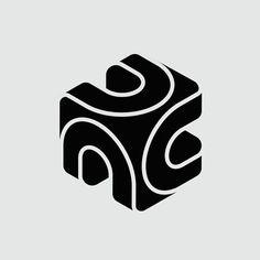Logo Design - Dansk Datamatik Center by Ole Friis Website Design, Design Blog, Logo Design Inspiration, Camera Logo, Identity Design, Typography Logo, Logo Branding, Creative Logo, Logos Online