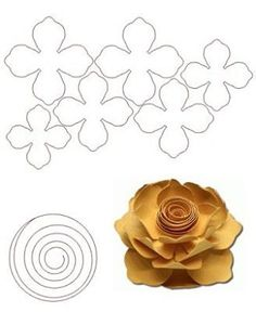 Awesome diy flowers hacks are offered on our web pages. Check it out and you wont be sorry you did. Paper Flower Backdrop, Paper Flowers Diy, Handmade Flowers, Felt Flowers, Flower Crafts, Fabric Flowers, Felt Crafts, Diy And Crafts, Paper Crafts