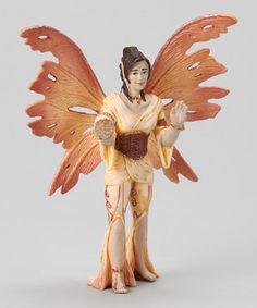 This Nimsay Figurine by Schleich is perfect! #zulilyfinds