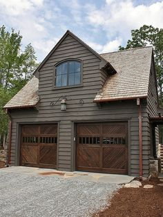 LOVE THIS ONE Garage And Shed Design, Pictures, Remodel, Decor and Ideas - page 41
