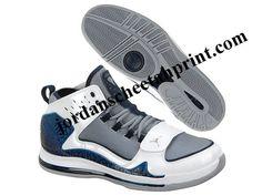 Jordan Evolution '85 Basketball Shoe