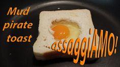 #food #australia #nsw #sydney #mudpiratetoast #mud #pirate #toast #egg #bread #eye #occhio #pirata #pane #sandwich #panino #cheese #formaggio