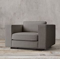 Maddox Upholstered Lounge Chair