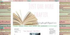Strona główna naszego bloga! ♥ Zapraszamy na niego serdecznie :D Link: http://zrecenzujemyksiazke.blogspot.com/