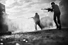 Feature: The Battle for Sirte (Libya) - Manu Brabo