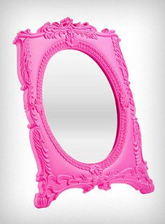 $21.00 vanity mirror
