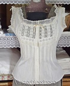44 best 1920s style camisole / corset cover images  style