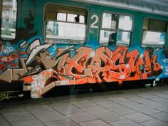 Jepsy Graffiti Artwork, Graffiti Alphabet, Graffiti Lettering, American Graffiti, S Bahn, Wildstyle, Train Art, Nyc Subway, Street Art Graffiti