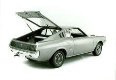 1975 Toyota Celica Liftback