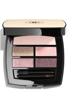 Natural Eyeshadow Palette, Eyeshadow Tips, Eye Palette, Eyeshadow Makeup, Chanel Eyeshadow, Matte Eyeshadow, Drugstore Eyeshadow, Bright Eyeshadow, Contouring Makeup